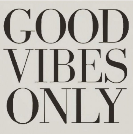 I believe that Good people and Good Vibes is a must.