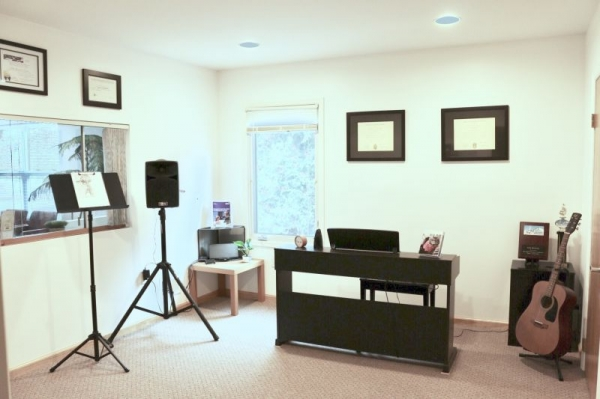 Studio Location - Somerset, NJ