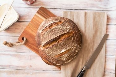 Sourdough class - the care and feeding of your sourdough.