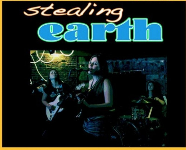 My former band Stealing Earth. https://soundcloud.com/jamjmorrison/smartest-on-the-street-greed