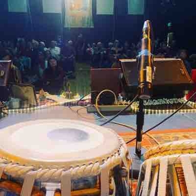 Rhythm of Tabla