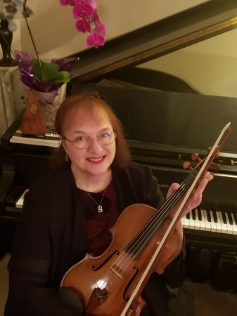 Carolyn Broe Music Teacher