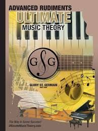 Advanced Rudiments Music Theory