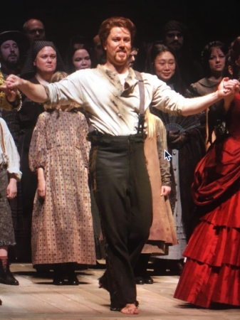 "Don Jose in ""Carmen"" (Bizet)"