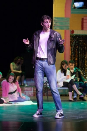 Grease- 2012