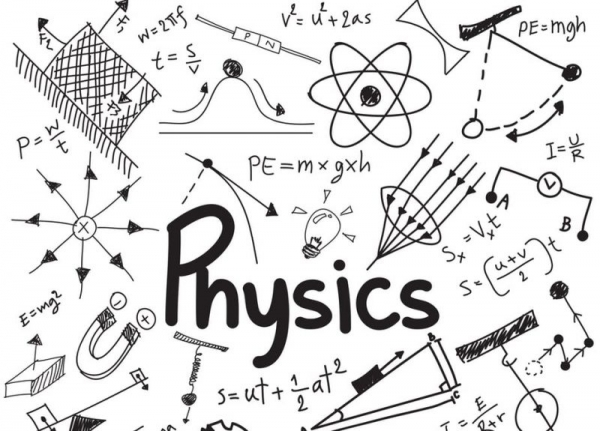 Learn the concepts responsible for how our world functions through studying physics