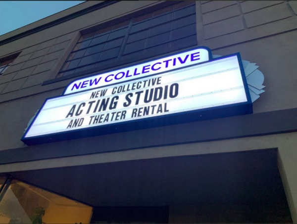Sign up for an in person session right in the heart of Hollywood.