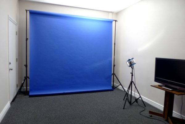 Never submit a self taped audition with poor lighting or subpar sound quality again.