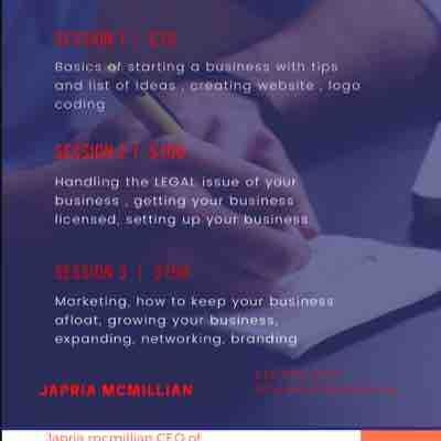 More in depth business classes
