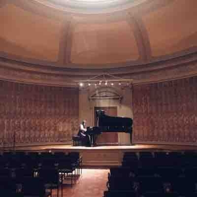 The Frick Collection recital