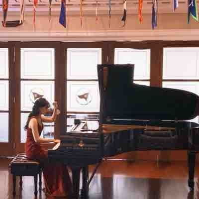 American Yacht Club Young Musician Concert Series