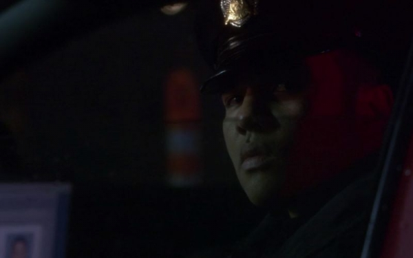 As Officer Jim Gray on CBS' hit show, Criminal Minds.