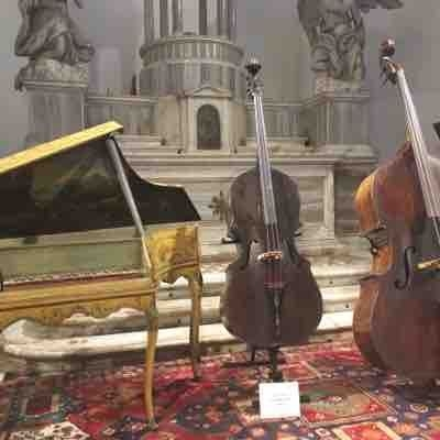 Museum of Stringed Instruments, Venice