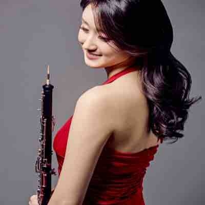 Music, oboe, piano, Korean lessons!