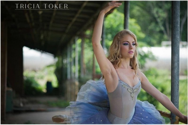 Tricia Toker Photography