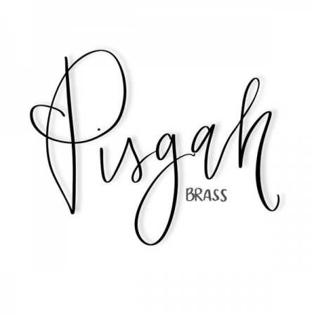 Pisgah Brass Quintet: Local Asheville based brass group