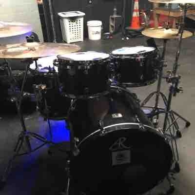 AR Custom Drums