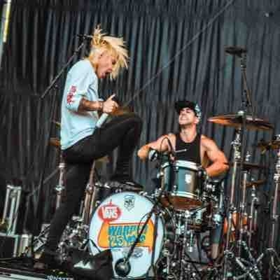 Van's Warped Tour 2019 @ Shoreline Amphitheater   Mountain View, CA