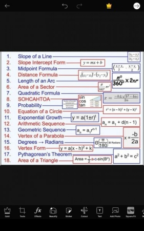 For the Love of Math!