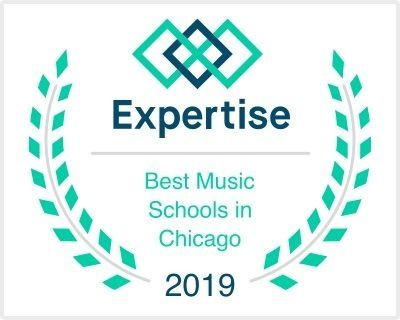 Eleven Chicago Music Schools and Phil Circle were awarded this Top Music Schools Award.