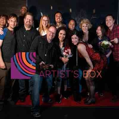The Artist Box Meisner Graduation