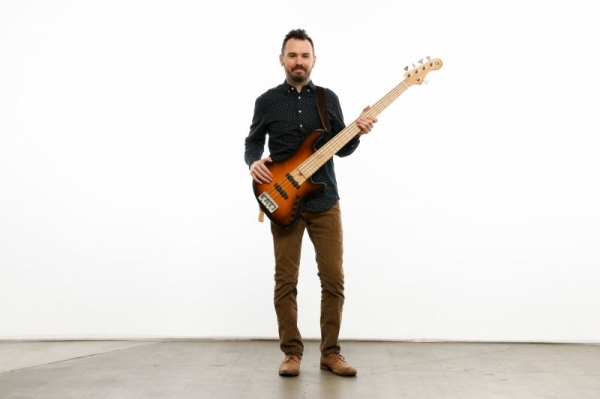 Paul Smith Stewart - Bass Guitar Teacher