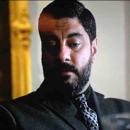 """Turski,"" a Russian monster, on ""Gotham."""
