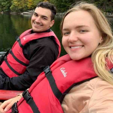 Kayaking at Mohonk Mountain house is a great way to re-invigorate yourself!