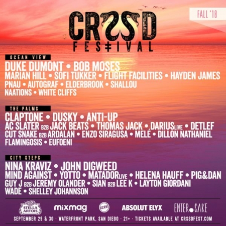 Played Crssd