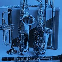 Saxophone And Clarinet