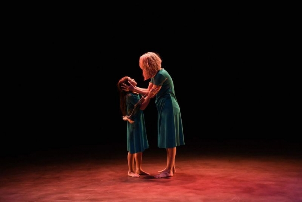 Love Letters to a Daughter