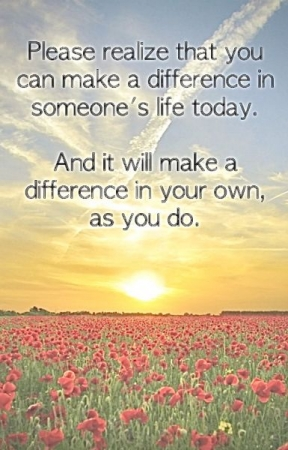 Making a difference in your life with life coaching