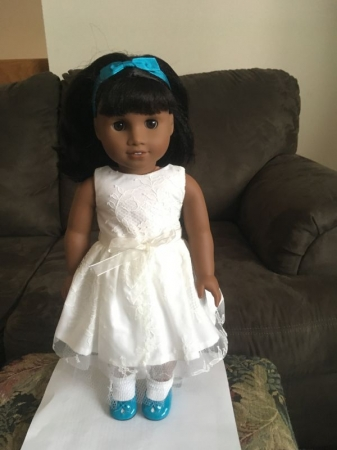 Summer Camp American Girl Doll Classes - Only two students at a time. Please inquire.