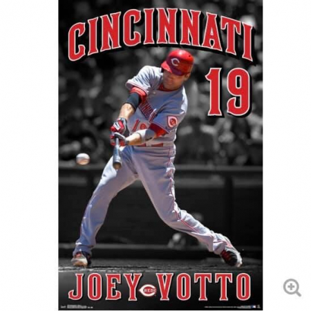 Joey Votto Learning Japanese