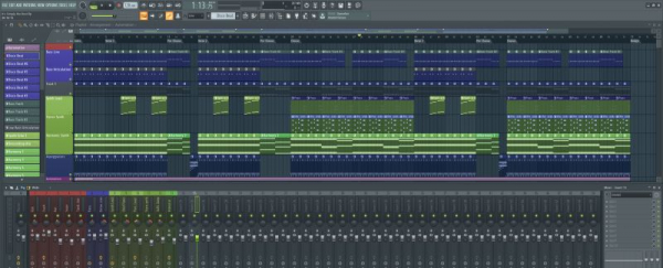 FL Studio is a great app and side gig. Go from zero to hero level. Produce your tracks and get your original music out there fast.