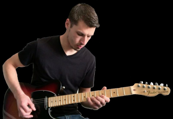 Logan Addis Guitar Lessons