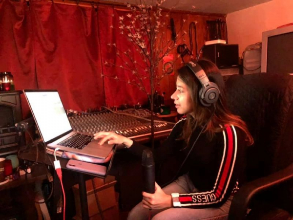 DJ, producer, singer and songwriter training
