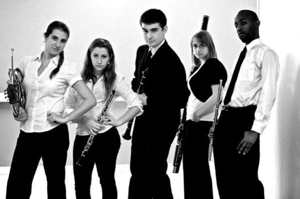Cornell University, Woodwind Quintet