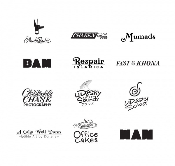 logo selection 2017