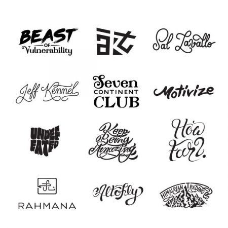 logo selection 2019