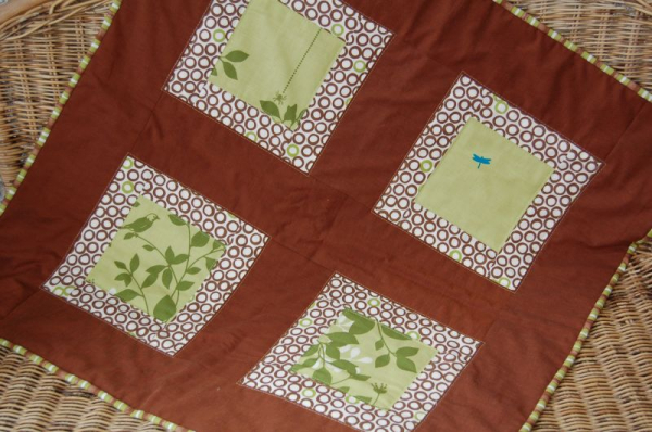 Simple Beginner Quilts