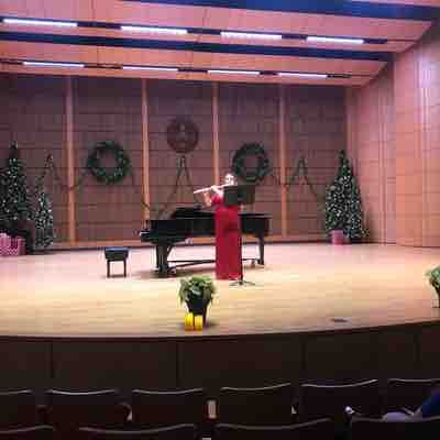 Senior Recital