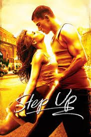 Mac & Skinny's Mom (Step Up 1)