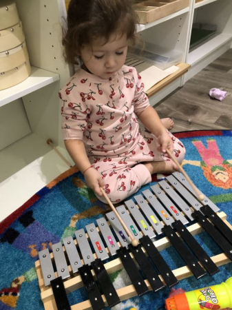 Music Lessons from Birth at any age