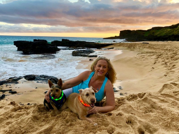 I look forward to helping you master your conversational English.  Aloha! Suzanne