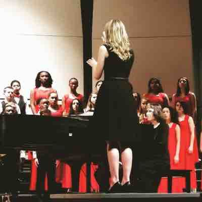 Directing Choral Music Performance Assessments