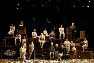 Road Show Company photo.