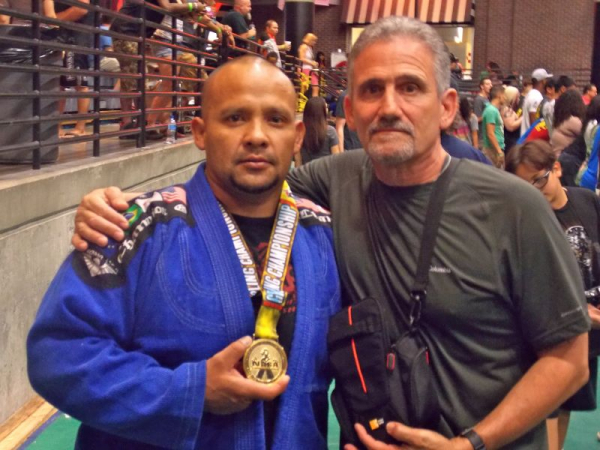 Nevada 2015 ! Competition North American Grappling Assoc.