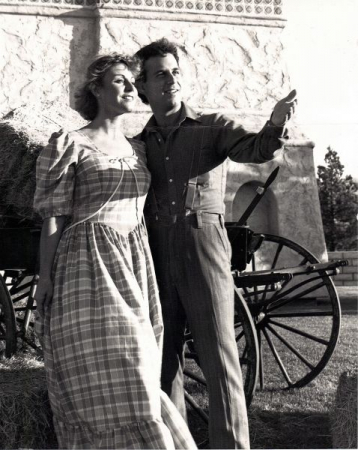 As Julio in Paint Your Wagon
