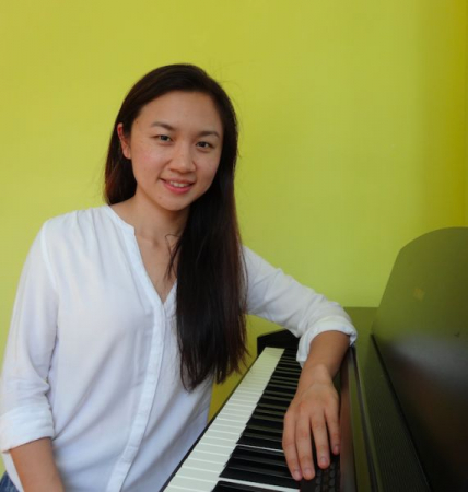 Specialized and dedicated to starting you or your child's piano-learning journey the right way.